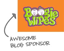 This blog post is sponsored by Boogie Wipes.