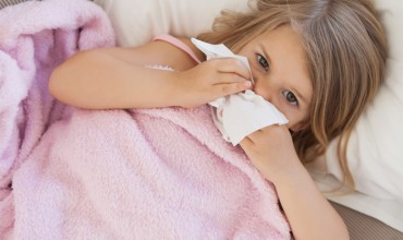 Keep Em Healthy: How to Prevent Germs from Spreading Between Siblings