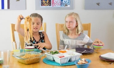 7 Ways to Share the Joy of Real Food With Your Kids