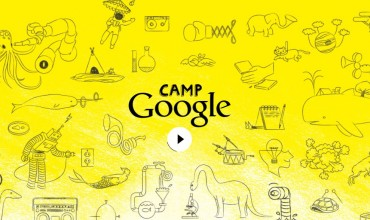 Camp Google: 4-Weeks of FREE, Crazy-Cool Live Science Adventures for Kids