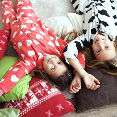 What Time Should My Child Be Going to Bed?