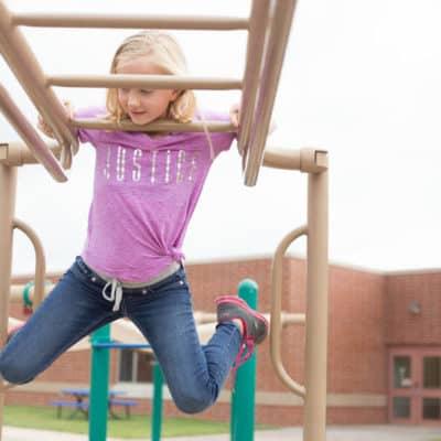 Back-to-School Shopping: Modest Tween Girls' Clothing