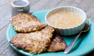 Perfect Potato Pancakes: A Must-Try Family Latkes Recipe