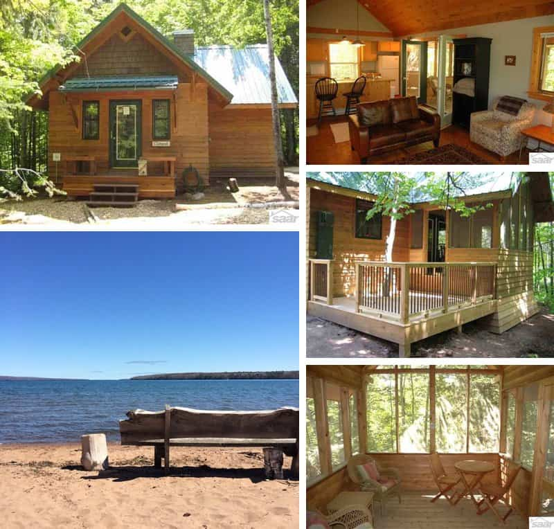 Brickyard Creek Studio Cabin: A Few of Our Favorite Things to Do in Bayfield