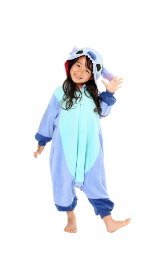 Children's Halloween costumes that your kids can wear coats under for cold weather trick-or-treating *Love this
