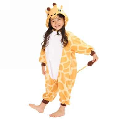 Children's Halloween costumes that your kids can wear coats under for cold weather trick-or-treating *Love these