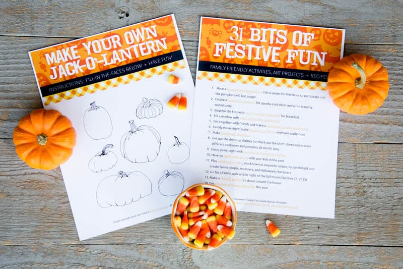 Halloween Family Fun Guide: Celebrate October Effortlessly and Creatively