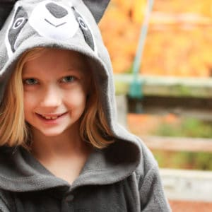 10+ Cold Weather Halloween Costumes