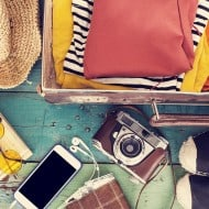 MOM QUIZ: Do You *Want* a Vacation — or NEED One?