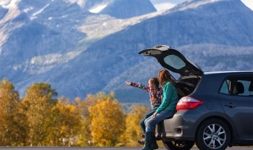Beyond Price: 5 Things to Keep in Mind When Buying a Car for Your Family