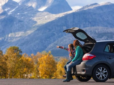Beyond Price: 5 Things to Keep in Mind When Buying a Car for Your Family *Wether you're buying new or used, this is a great read