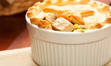 Insanely Delicious Chicken Pot Pie Recipe