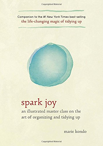 "The KonMari Method: 3 Tips for Decluttering the House *Loving these simple suggestions from ""The Life-Changing Magic of Tidying Up: The Japanese Art of Decluttering and Organizing"" by Marie Kondo. Can't wait to read Spark Joy!"