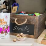 Snack Hacks: 3 Tips for Simplifying On-the-Go Practice Nights