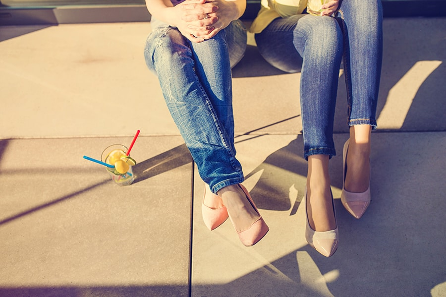 5 Brutally Honest Things Every Woman Turning 40 Should Know