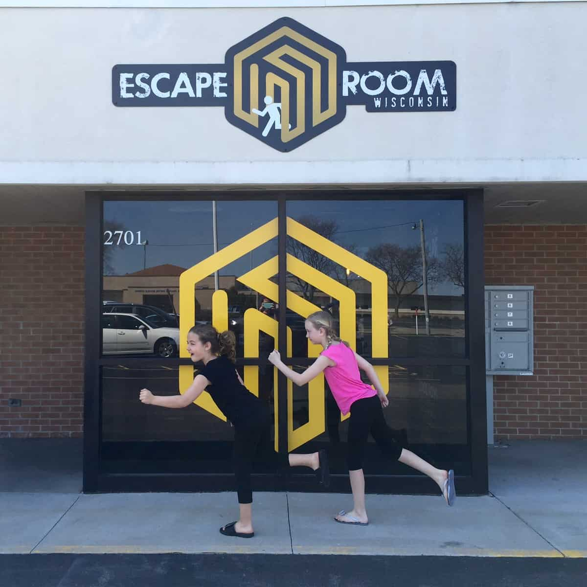 Escape Room For Younger Kids Wisconsin