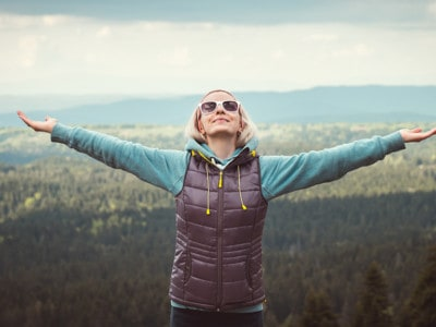 200 life-list ideas for strong women who want to embrace life *If you're thinking of writing a bucket list, this is a great starting point