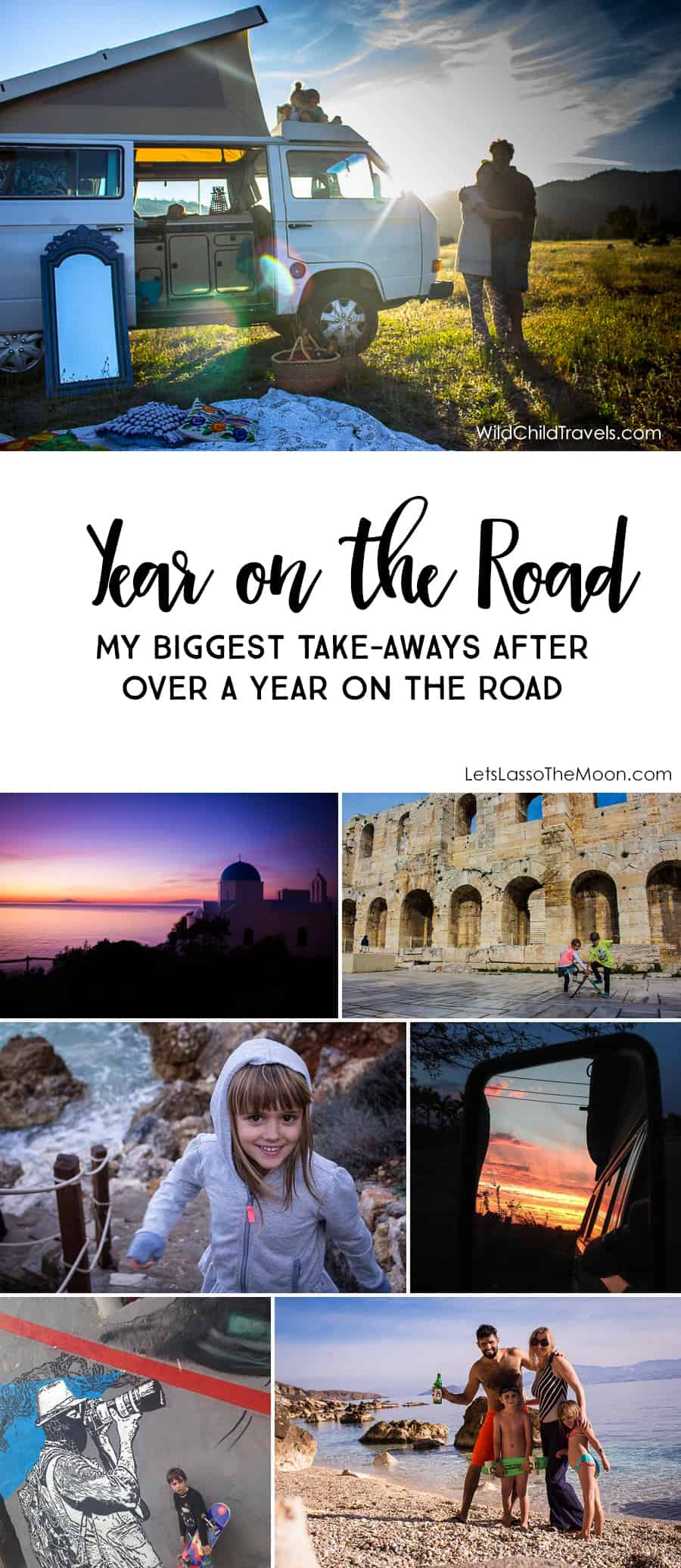 My Biggest Take-Aways After Over a Year on the Road: Finding Joy in the Everyday *Loving this travel post