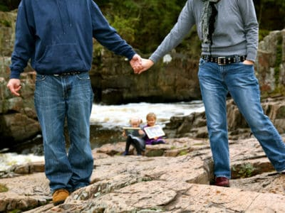 How to Score Some Romantic One-on-One Time Away on a FAMILY Vacation *Great travel post for parents