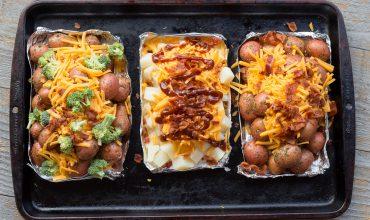 3 Classic Grilled Potato Recipes Everyone Should Master