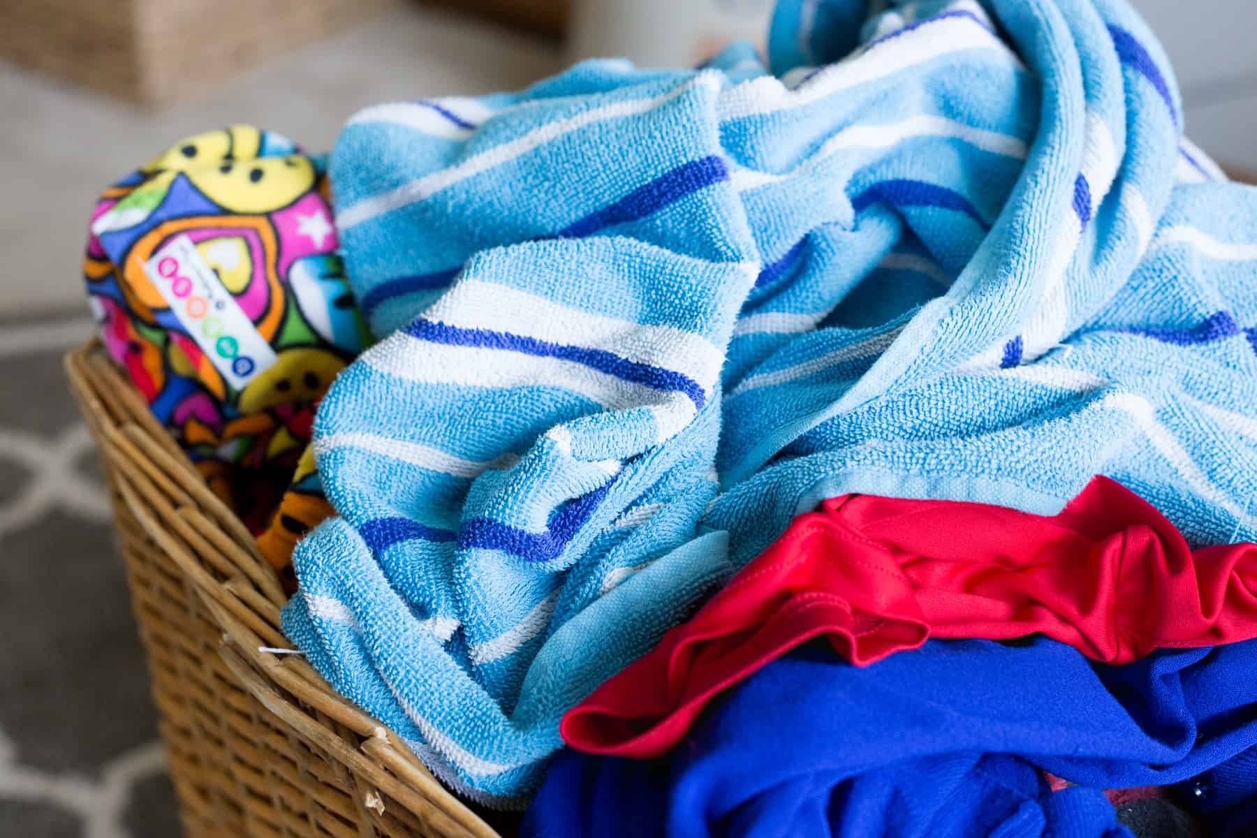 How to Stop Washing Clothes Worn for 32-minutes: Turn the Tables — Get Your Tween Doing Laundry TODAY *Great list of tips for parents