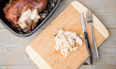 10 Magic Tricks for Turning a Rotisserie Chicken into a Family Dinner