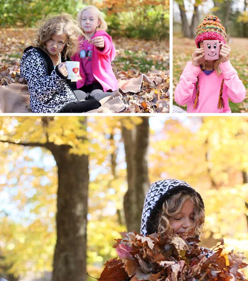 20 Fun Fall Activities For Kids That Moms Will Secretly Love: Unique and family-friendly autumn activities and children and adults will love *This is a great list. Saving it for later. Love this apple cider picnic idea.