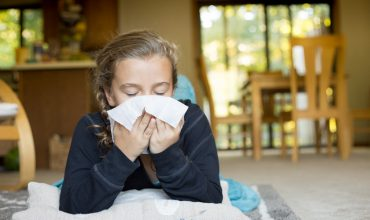 10 Insanely Useful Tips for Parents Who Have Kids with Seasonal Allergies
