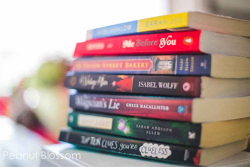 "Join an online book club for ""recovering readers"" - 20 Simple Things You Can Do Right Now to Make Yourself Happier *Loving this list"