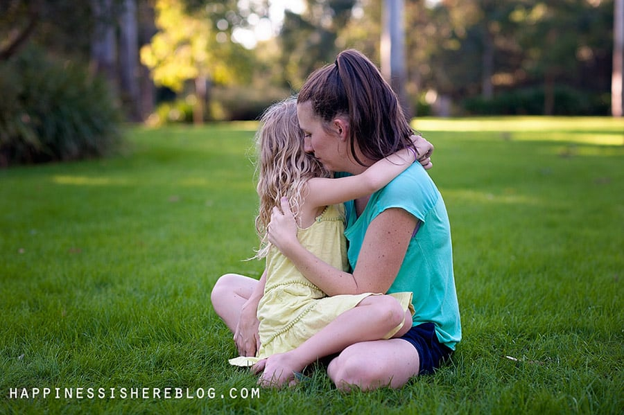Everyday Parenting: Real Life Examples of Peaceful Parenting