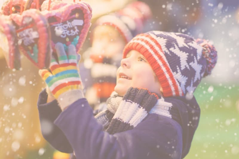 3 Ways To Ensure A Stress-Free Holiday For Your Kids