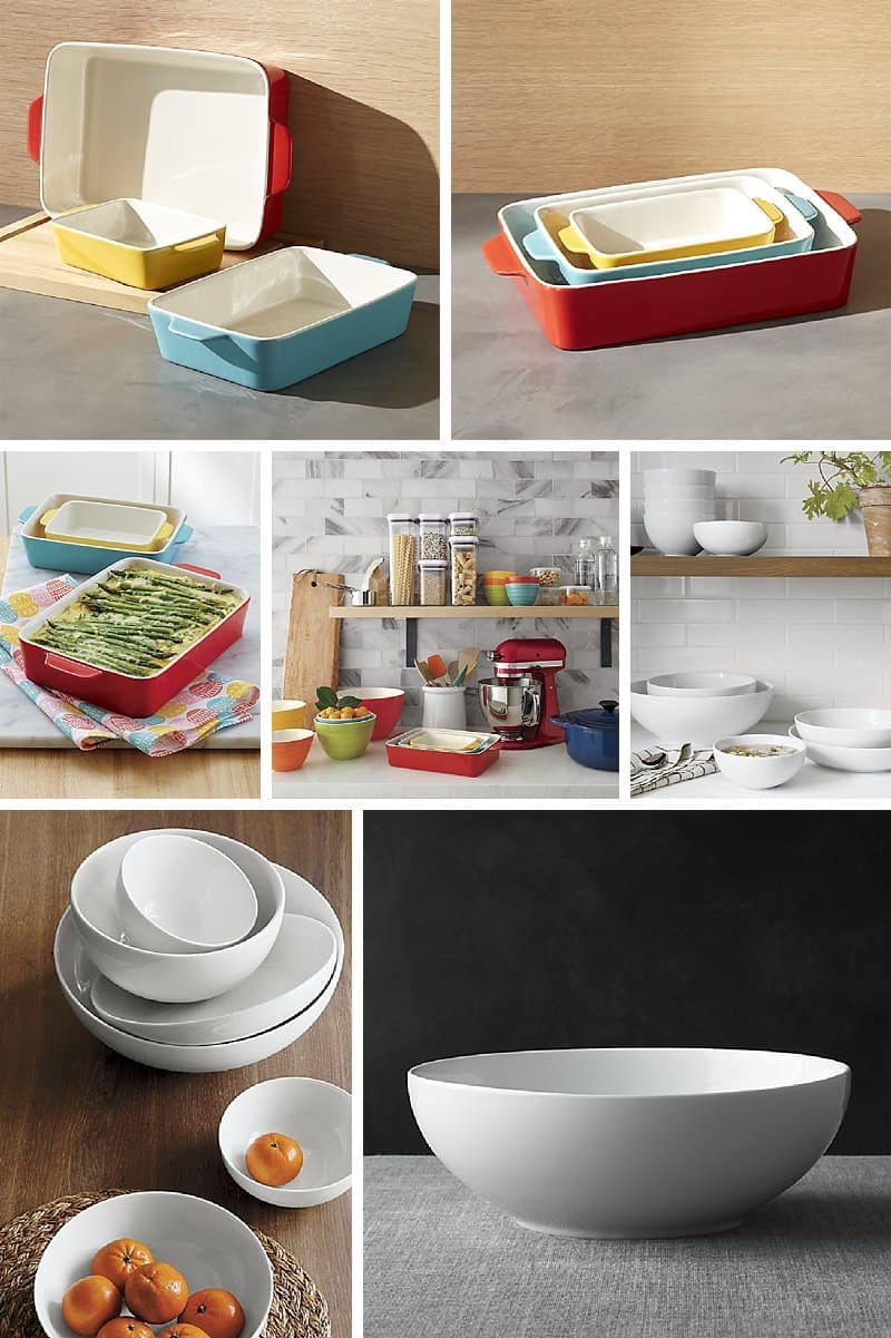 Crate & Barrel Holiday Giveaway