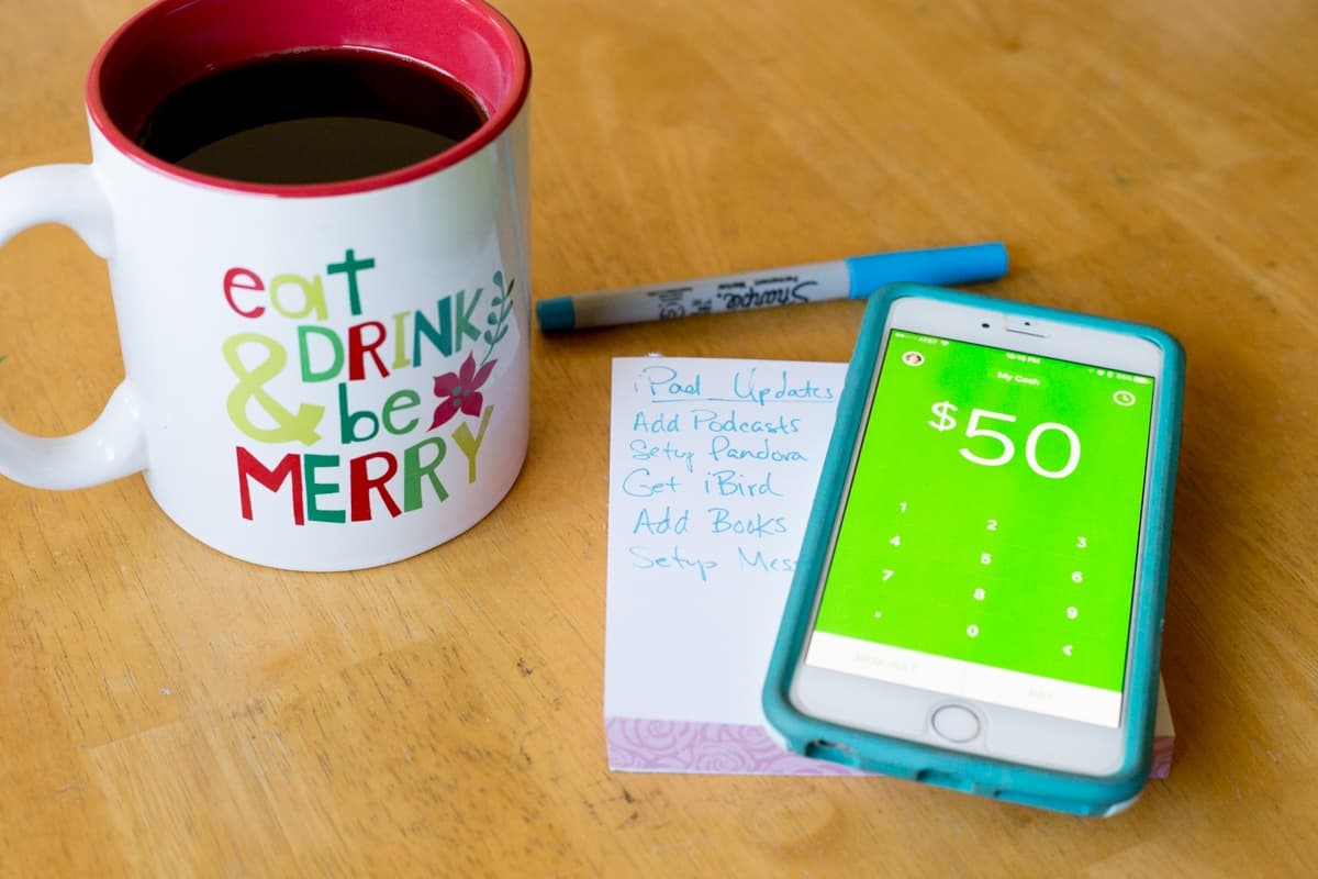 Superior Christmas Gift Ideas For Parents Part - 10: This App Makes It Super Simple To Split The Costs Of Gifts, Traveling,  Dinner