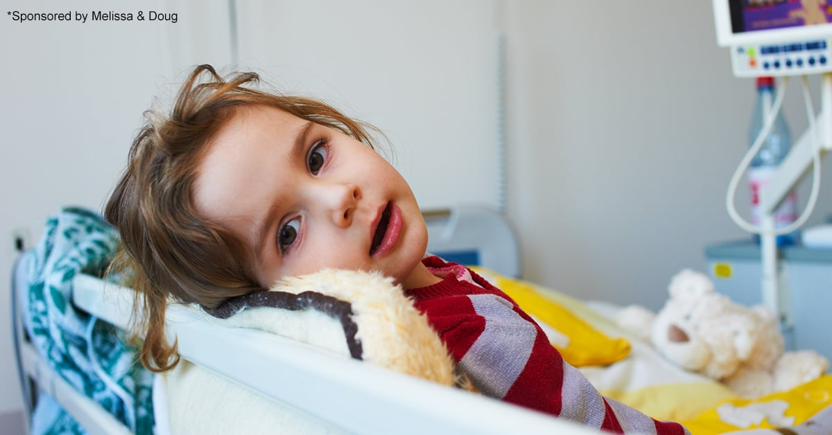7 Tips for Donating Toys to Hospitals (And Getting Your Kids