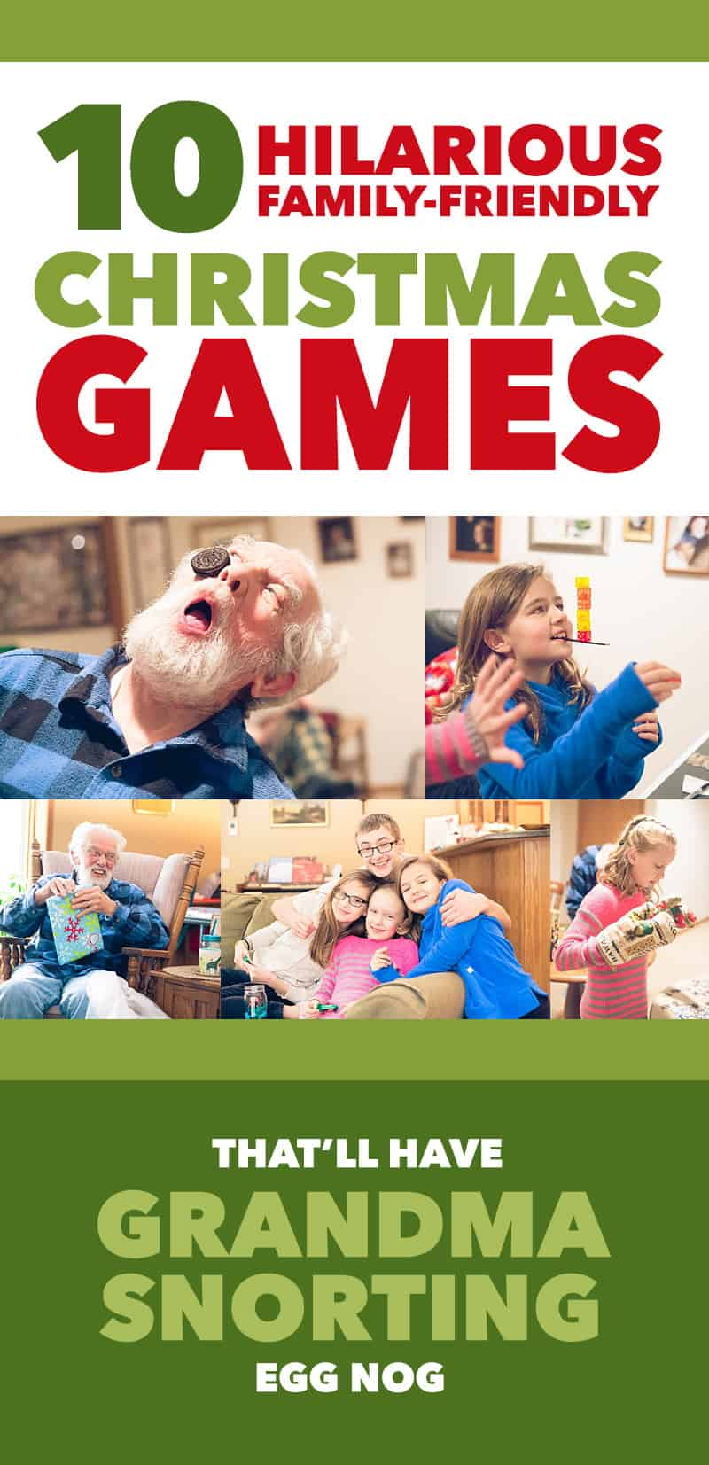 Minute To Win It Christmas Games.10 Hilarious Family Christmas Games That Ll Have Nana