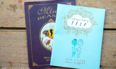 7 Creative (and Unexpected!) Ideas for Book Jackets
