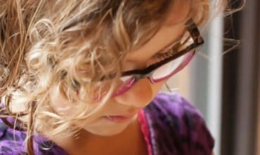 An Important Letter To Moms of Little Girls