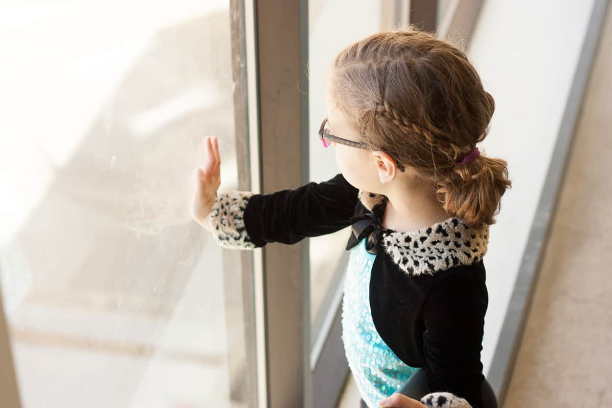 A letter to mom of little girls *This is a must-read for parents.
