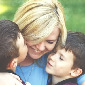 5 Practical Insights That Make Me a Better Mom in My 40s