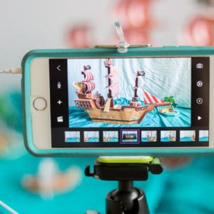 Stop Motion Animation for KIDS!