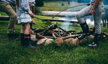 These S'mores Life Lessons Will Make You Smile