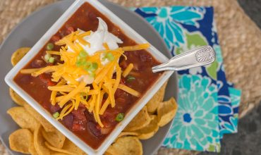 This Easy Crock-Pot Chili Recipe Will Make You Wish for Cold Weather