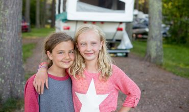 10 Priceless Perks Of Family Camping