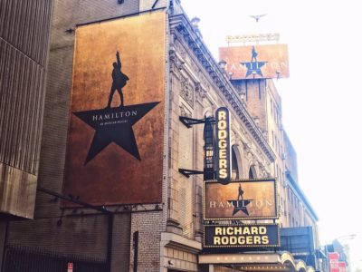 How to Make Seeing Hamilton With Your Teen Unforgettable — Do Not Throw Away Your Shot #hamilton #musical *Love this post on ways to make seeing Hamilton with your teen memorable!