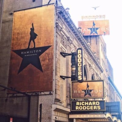 How to Make Seeing Hamilton With Your Teen Unforgettable — Do Not Throw Away Your Shot