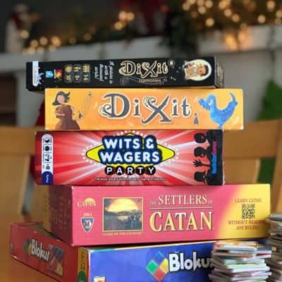 The BEST Parent-Tested Board Games for Kids of Every Age