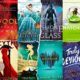 A collection of twelve addictive, page-turning, must keep reading book series for teens.